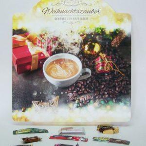 Kalender Kaffeezeit